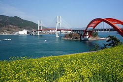 Changsun Sachunpo Bridge.JPG