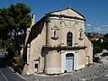 Chapelle des Pénitents blancs, Aubagne.jpg