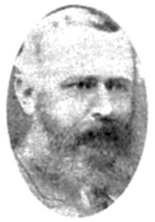 Charles Crowther Australian politician