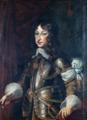 Charles Emmanuel II of Savoy (so-called Victor Amadeus II) - Racconigi.png
