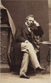Carl Joachim Hambro (banker) Danish banker