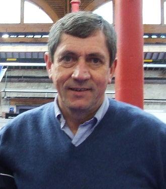 Charlie Bird - Bird in 2007