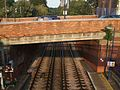 Charlton station high eastbound.JPG