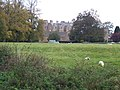 Chastleton House from Peasewell Wood - geograph.org.uk - 1554341.jpg