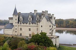 Pays de la Loire Administrative region of France