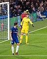 Chelsea 0 Manchester City 1 (23582919038).jpg