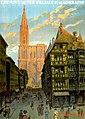 Chemins de Fer Alsace Lorraine affiche cathédrale Strasbourg.jpg