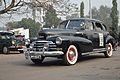 Chevrolet Fleetmaster - 1947 - 30.6 hp - 8 Cyl - Kolkata 2013-01-13 3364.JPG