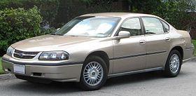 2001 chevy impala radio code