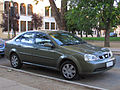 Chevrolet Optra 1.6 LS 2005 (14405070961).jpg