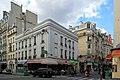 Chez Gaston, 112 Boulevard Richard-Lenoir, 75011 Paris, 30 June 2012.jpg