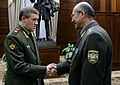 Chief of the General Staff of Uzbekistan in Russia 02.jpg
