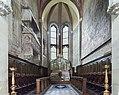 Chiesa di San Lorenzo a Vicenza - Interno - Cappella della Madonna.jpg