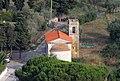 Chiesetta in località La Grotta, vista da San Piero in Campo - panoramio.jpg
