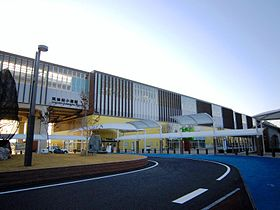 image illustrative de l'article Gare de Chikugo-Funagoya