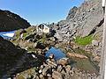 Chilkoot Pass - Warden Cabin (9431469411).jpg