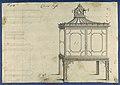 China Case, from Chippendale Drawings, Vol. II MET DP118235.jpg