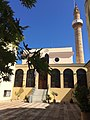 Chios Byzantine Museum, Mecidiye Mosque, Chios, Greece.jpg
