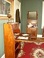 Chisholm Trail Museum - Governor Seay Mansion - 1892 Queen Anne Victorian Home, Kingfisher, OK USA - panoramio (8).jpg