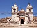 Chivay Peru Church.jpg