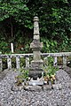 Chosokabe Motochika grave 02.JPG