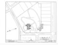Christ Episcopal Church, North Church Street, Greenville, Greenville, SC HABS SC,23-GRENV,1- (sheet 1 of 14).png