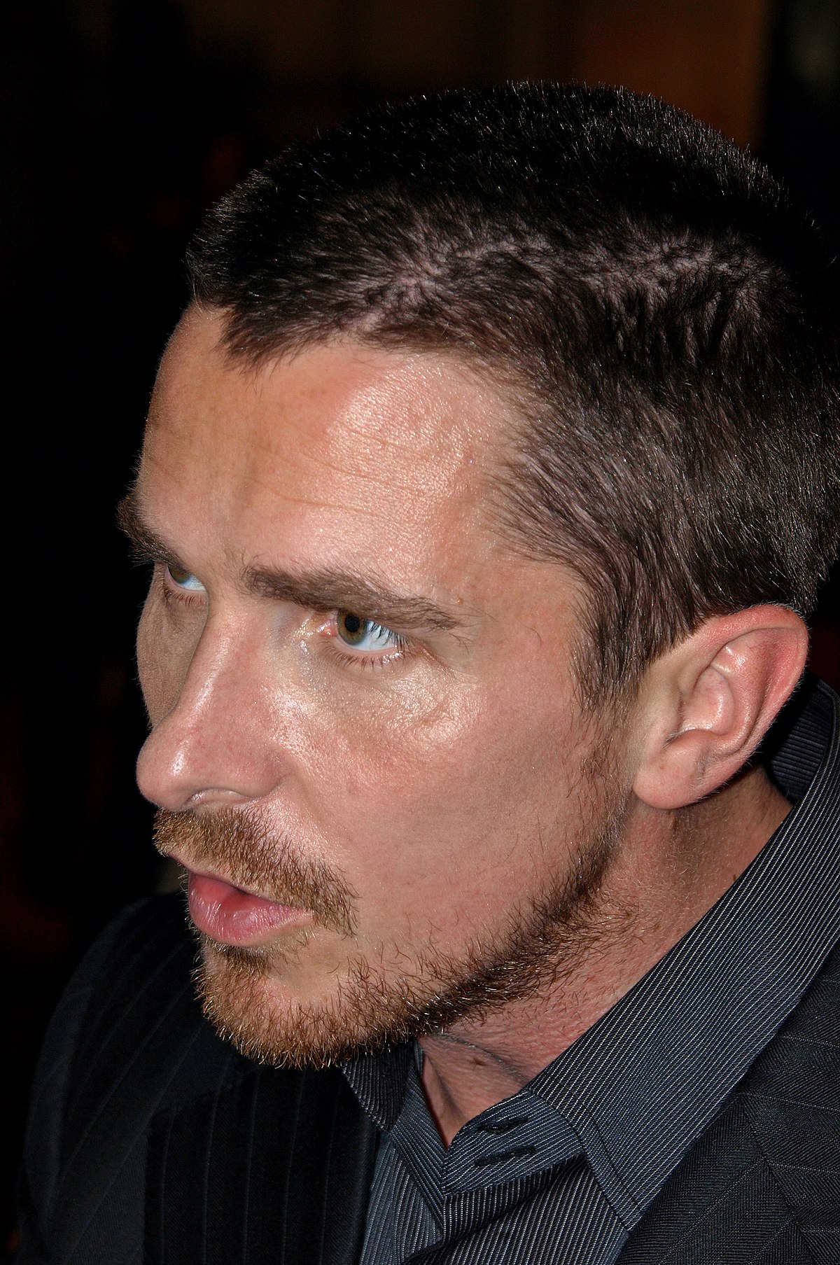 List of awards and nominations received by Christian Bale ... Christian Bale