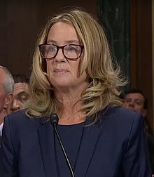Christine Blasey Ford, 27 September 2018 (b).jpg