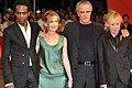 Christopher Lambert, Isabelle Huppert, Patrice Chéreau 66ème Festival de Venise (Mostra) 3.jpg