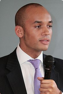 Image illustrative de l'article Chuka Umunna