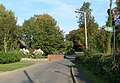Church Lane in Muston, Leicestershire - geograph.org.uk - 1038571.jpg