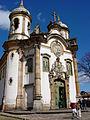 Church in Ouro Preto - Minas Gerais - Brazil 02.jpg