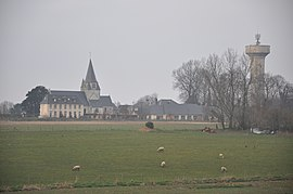 Church of Epretot (France).JPG