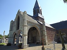 Church of La Nouaye.JPG