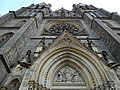 Church of St. Ludmila. Prague. Czech Republic. Храм Святой Людмилы. Прага. Чехия - panoramio (5).jpg