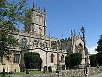 Church of St. Mary the Virgin, Calne - geograph.org.uk - 1415147.jpg