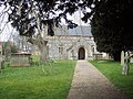 Church of St Thomas a Becket, Tilshead - geograph.org.uk - 373246.jpg