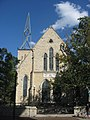 Church of the Messiah, First Unitarian-Universalist Church.jpg