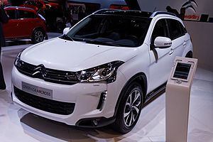 Citroën - C4 Aircross - Mondial de l'Automobile de Paris 2012 - 201.jpg