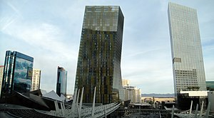 シティ・センター (ラスベガス)'s relation image
