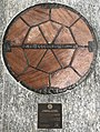 City Electric and Light Company manhole cover and plaque.jpg