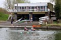 City Of Oxford Rowing Club - geograph.org.uk - 1253290.jpg
