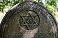 City of London Cemetery Joseph Thornton Eliza Ann Creasy and D'arcy Brennan family grave headstone 2.jpg