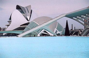 Ciutat de les Arts i les Ciències - 06. January 2006 - 1.jpg