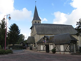 Clarbec Commune in Normandy, France