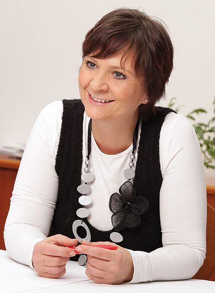 Claudia Klimt-Weithaler