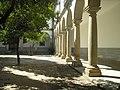 Claustro do Mosteiro de São Miguel de Refojos de Basto - panoramio.jpg