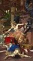 Cleopatra by Julius Kronberg.jpg