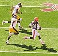 Cleveland Browns vs. Pittsburgh Steelers (15527671141).jpg