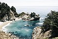 Cliff view of an ocean bay (Unsplash).jpg